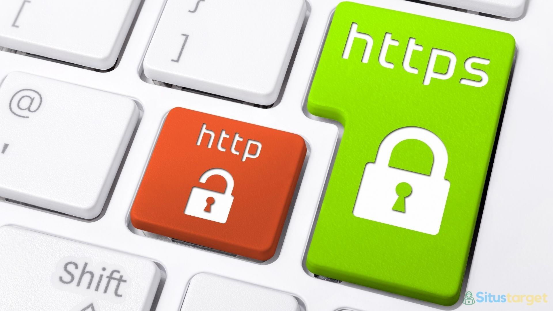 Cara Migrasi Situs Web dari HTTP ke HTTPS