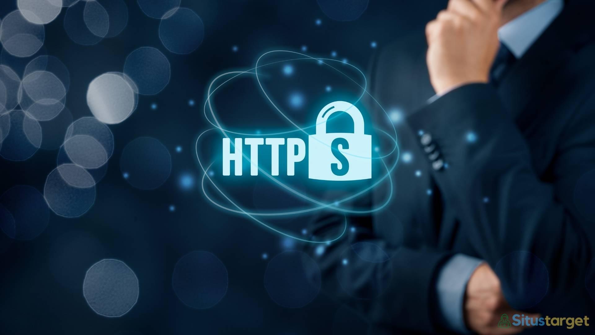 HTTPS Lebih Cepat Saat Diakses