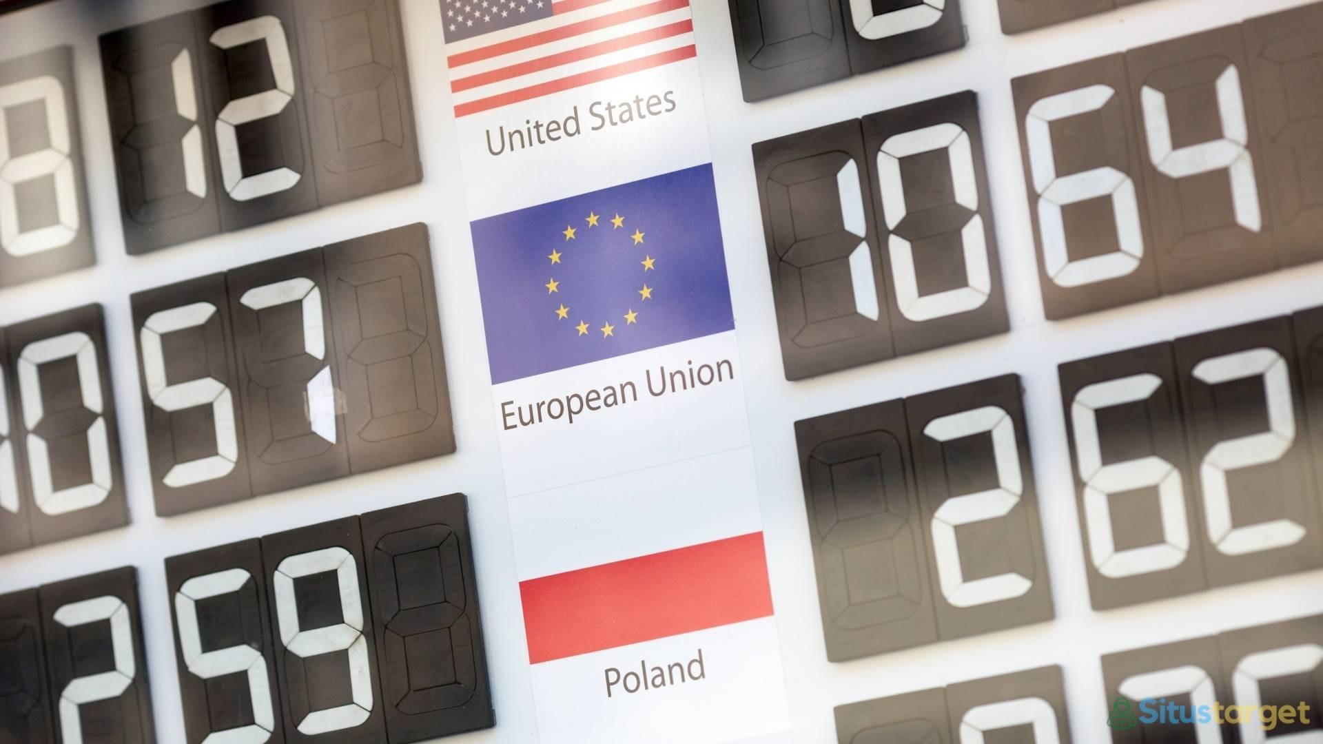 Salah menghitung mata uang asing di kartu JENIUS Bank BTPN