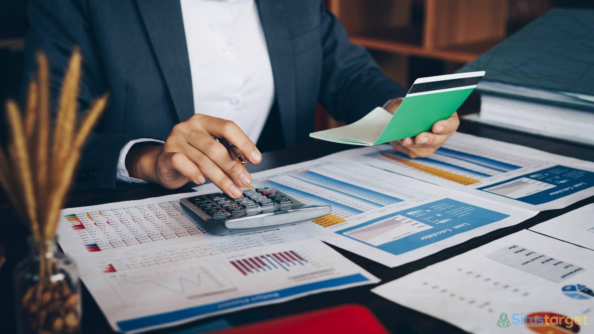 Denda kekurangan dana kartu JENIUS bisa berasal dari Penambahan Pajak PPN 10%