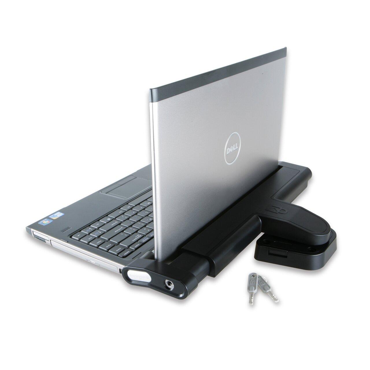 Menggunakan kunci tambahan untuk laptop