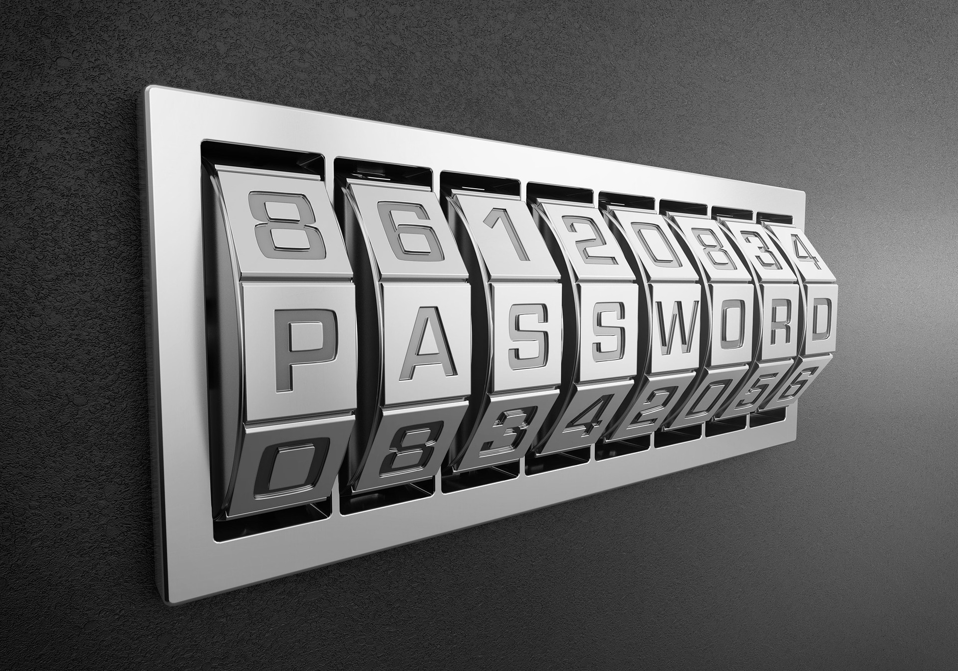 Cek Dua Kali Password dan Username Internet Banking